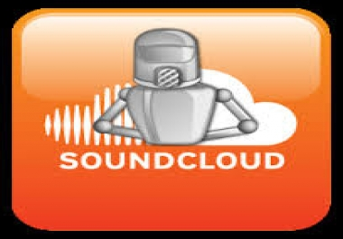 I need SoundCloud All In One Bot or Server panel