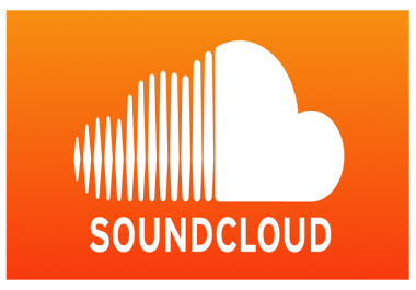 Soundcloud Likes,  Comments and Follows