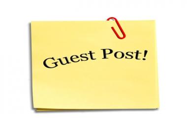 Need 500 words SEO article,  will give u 2 Backlinks