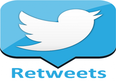 Follow me on Seoclerks for 100 twitter retweets or favorites.