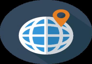 Backlinks exchange for my website