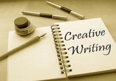 I provide you 1000 words Creative an article and short story