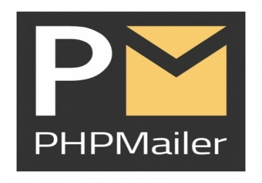 I need Marketing PHP Mailer