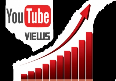 5000 youtube Views with 4min watch time per video 300 - 400 watch hours