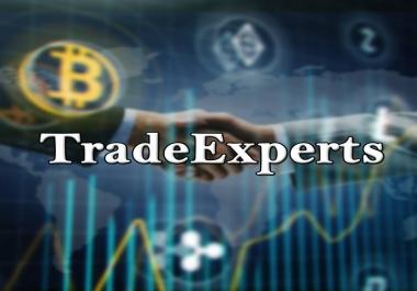 Cryptomoney telegram channel to make daily profit 10K per month