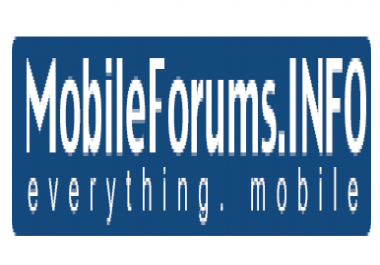 Mobile related Articles wanted Hot to