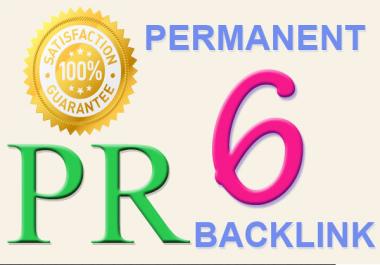 Need 50 Directory & 50 Classifieds,  Give u 2 PR6 Backlinks