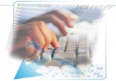 Websearch and Dataentry for webdirectory