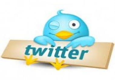 10,000 Twitter accounts