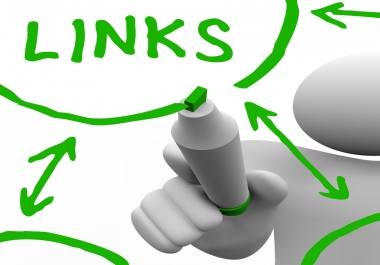 I need high quality backlinks for my website