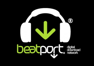 You to buy a track on beatport