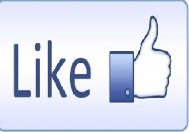 All Social Networks Likes Get in Very cheap rate 1000