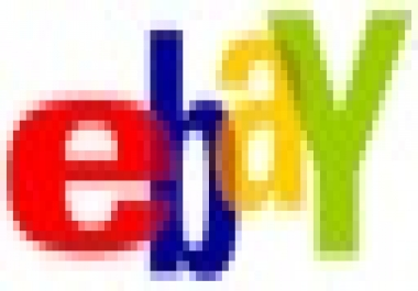 a eBay account to sell ecommerce products