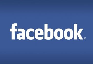 I need real USA Facebook Fanpage Likes