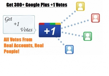 I need 100+ google plus vote