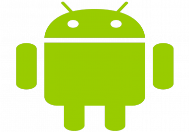 Convert my blog into an Android App