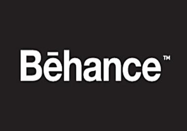 WTB Behance Followers
