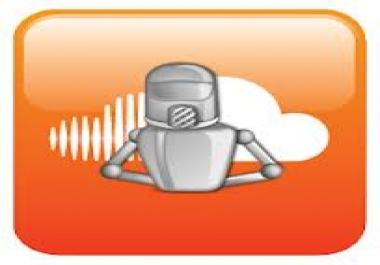 Need Sever Pannel only for SoundCloud Service