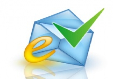 Looking for emailservice GEO targeted