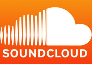 18k Soundcloud Likes