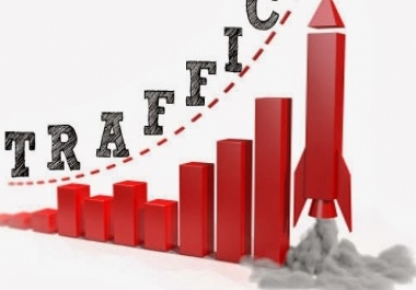 Want to Buy traffic,  possible long term contract