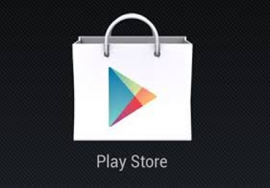 Need 50 playstore app download