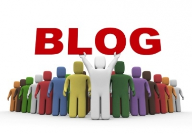 i need someone to post 200 articles on my blog. i provide content all you need to do is to post my articles