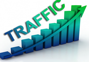 Monthly Social Traffic for long term
