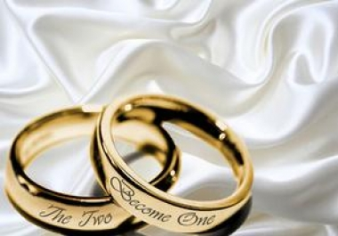 Backlinks from Marriage sites