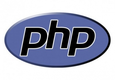 PHP script to parse a webpage