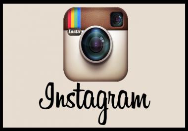 Need 2000 instagram followers instant