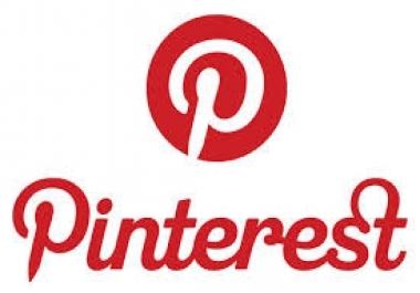1000 pinterest followers instant