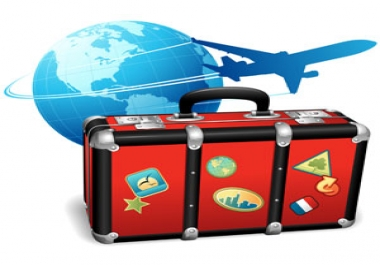 buy Link at inner page rank with niche Travel