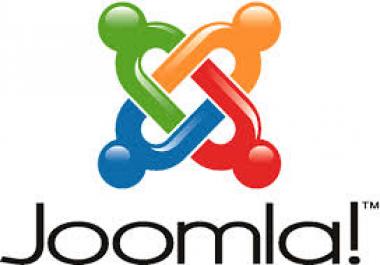 simple joomla theme editing