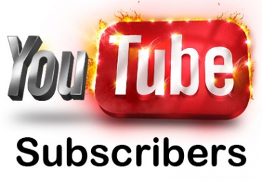 Want 50,000 youtube subscribers