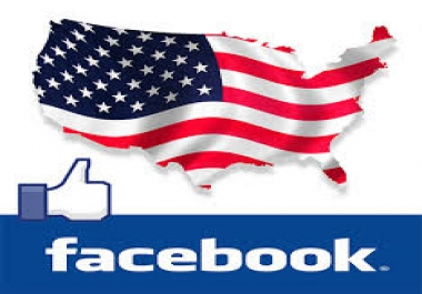 Need 300 USA FB likes