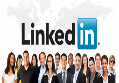 6000 Linkedin Group Followers