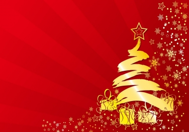 Need christmas videos customized for clients.