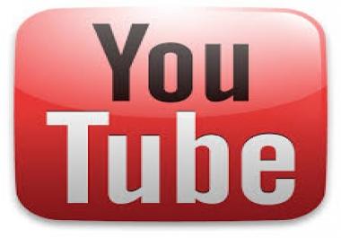 I NEED 25k Youtube views