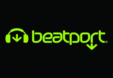 beatport track buy,  60 times to start with