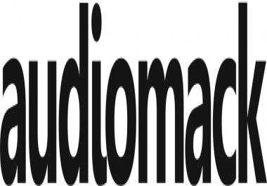 30 audiomack track favorites
