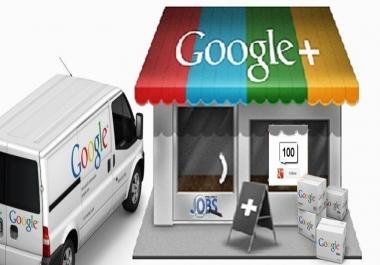 Daily 100 Google+ Follower for 30 days