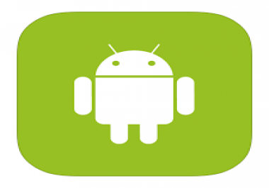 I need to somebody create Android app for me