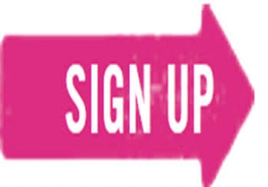 Need sign ups from gulf countries