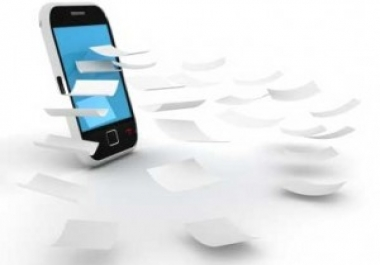 Check 10 accounts with telephone