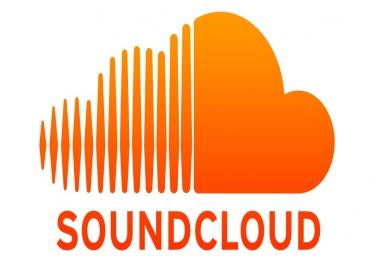 Need soundcloud Followers 400