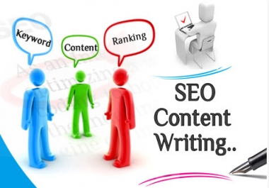 Required 1000 Words Adult + SEO Friendly Content