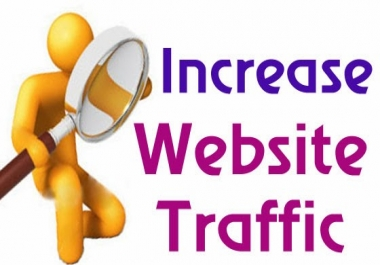REAL WEBSITE TRAFFIC FOR VIEWS