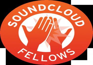 I Need 300 Soundcloud Followers