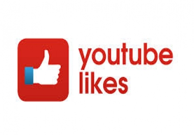 1000 youtube likes 1.000